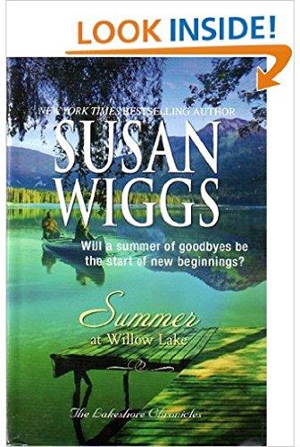 9780739471616: Summer at Willow Lake