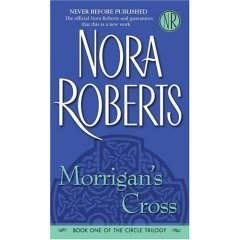 9780739471661: Morrigan's Cross (The Circle Trilogy, Book 1)