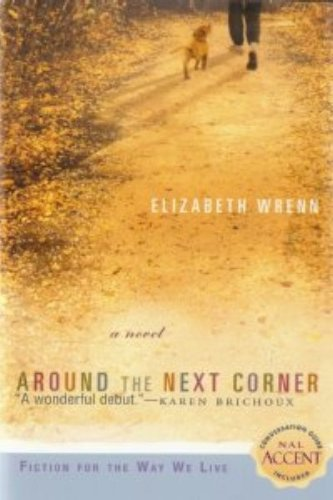 9780739471692: Around The Next Corner [Large Print]