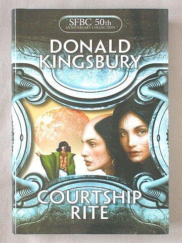 9780739471838: Courtship Rite (SFBC 50th Anniversary Collection)