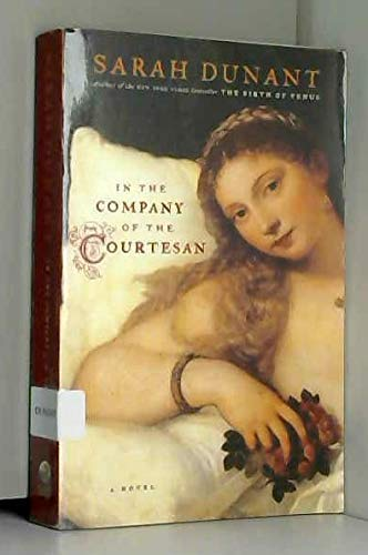 9780739471890: In the Company of the Courtesan
