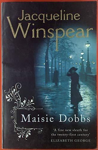 9780739471999: Pardonable Lies - A Maisie Dobbs Novel