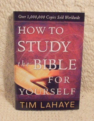 9780739472095: How to Study the Bible for Yourself