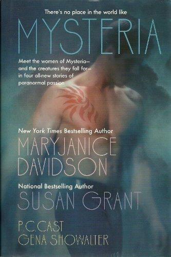 Mysteria: MaryJanice Davidson, Gena