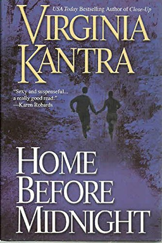 Home Before Midnight: Virginia Kantra