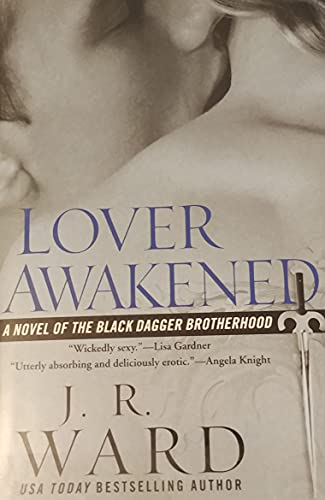 9780739472248: Lover Awakened (Black Dagger Brotherhood #3) [Gebundene Ausgabe] by