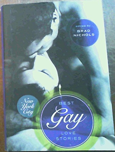 9780739472552: Best Gay Love Stories: New York City