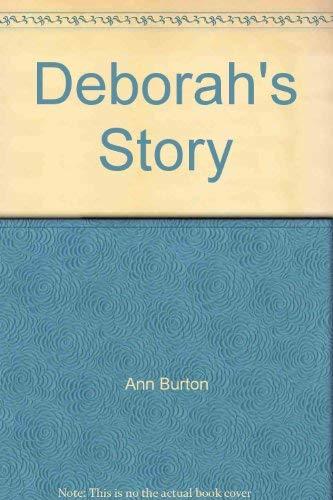 Deborah's Story: Ann Burton