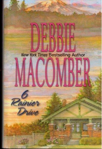 9780739472835: 6 Rainier Drive (Cedar Cove, Book 6)