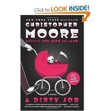 9780739472873: A Dirty Job - A Novel