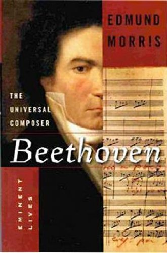 9780739472910: Beethoven: The Universal Composer (Eminent Lives)