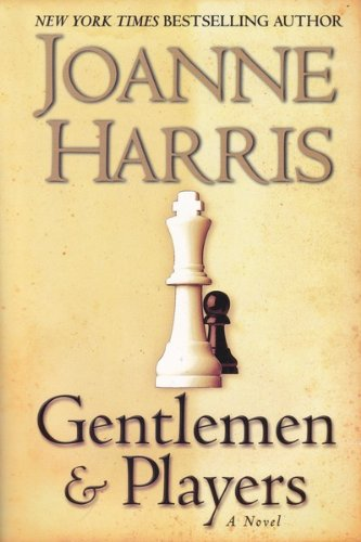 9780739472941: Gentlemen and Players [Taschenbuch] by