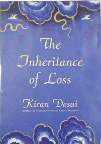 The Inheritance of Loss: Kiran Desai
