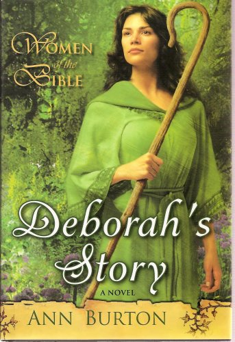 9780739473030: Women of the Bible: Deborah's Story, Large Print Edition