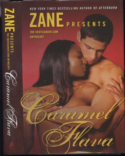 9780739473450: Caramel Flava: The Eroticanoir.com Anthology