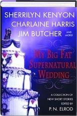 9780739473696: My Big Fat Supernatural Wedding