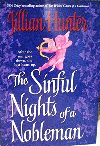 9780739473740: the sinful nights of a nobleman