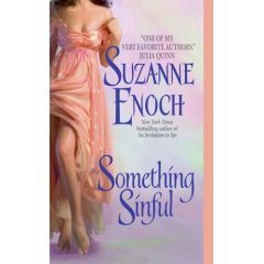 9780739474082: Something Sinful [Hardcover] by