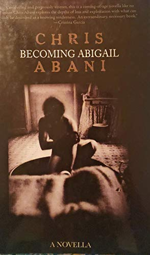 9780739474112: Becoming Abigail