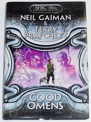 Good Omens (SFBC 50th Collection)