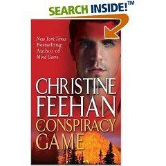 9780739474259: Conspiracy Game (GhostWalkers, Book 4)