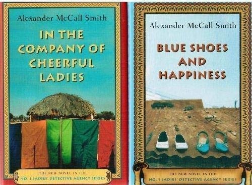 9780739474570: Blue Shoes and Happiness (No. 1 Ladies Detective Agency)