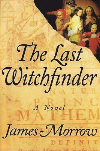 9780739474655: The Last Witchfinder