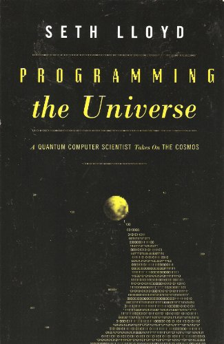 9780739474716: Programming the Universe