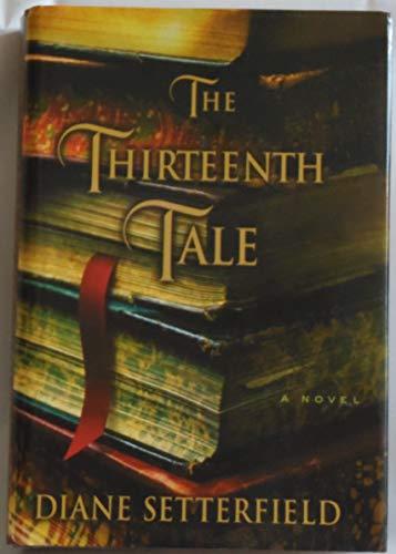 9780739474815: The Thirteenth Tale (Large Print)