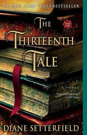 9780739474815: The Thirteenth Tale (Large Print)