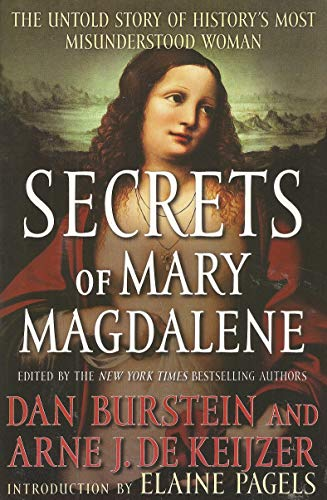 9780739475133: Secrets of Mary Magdalene The Untold Story of History`s Most Misunderstood Woman