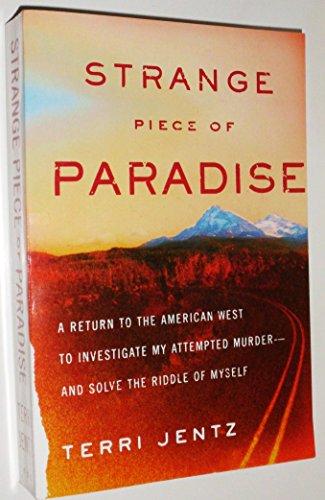 9780739475324: Strange Piece of Paradise