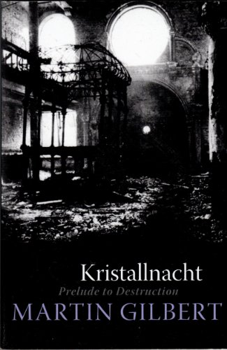 9780739475904: Kristallnacht: Prelude to Destruction