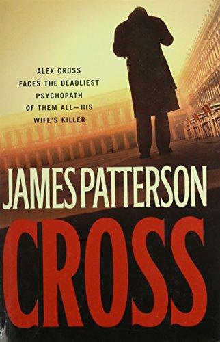 Cross: Patterson, James