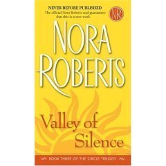 9780739476512: VALLEY OF SILENCE (LARGE PRINT EDITION) (CIRCLE TRILOGY, BOOK THREE) [Hardcover]