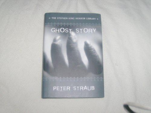 9780739476628: Ghost Story [Gebundene Ausgabe] by Straub, Peter