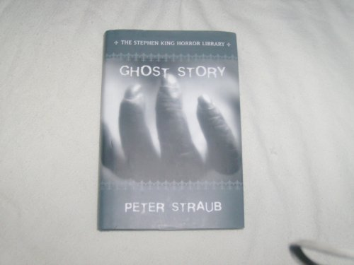 9780739476628: Ghost Story