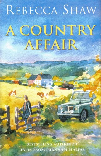 9780739476659: A Country Affair