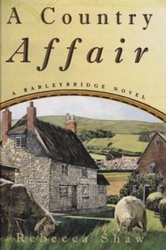 9780739476659: A Country Affair