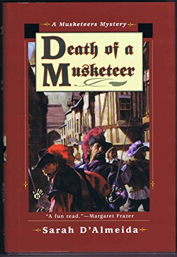 9780739476703: Death of a Musketeer