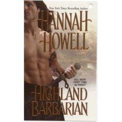9780739476741: Highland Barbarian (Murray Family, #13)