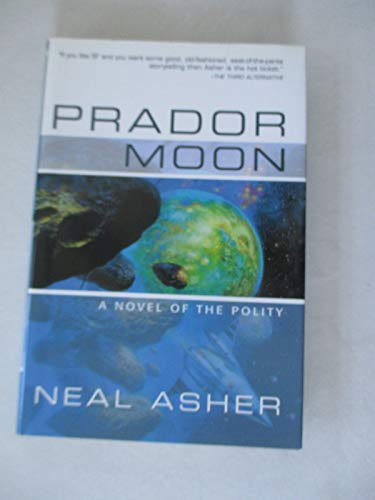 9780739476932: Prador Moon