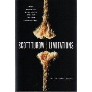 9780739476987: Limitations, Large Print