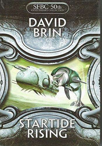 Startide Rising (SFBC 50th Anniversary Collection Edition): Brin, David