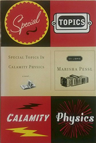 9780739477137: Special Topics in Calamity Physics