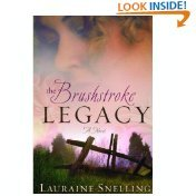 9780739477342: The Brushstroke Legacy (Large Print Edition)