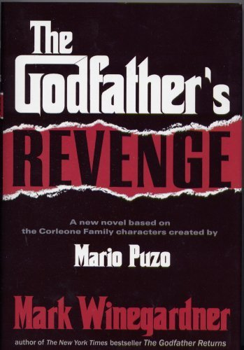 9780739477656: The Godfather's Revenge