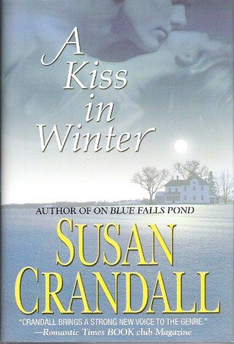 A Kiss in Winter: Crandall, Susan