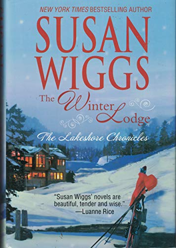 9780739477786: The Winter Lodge