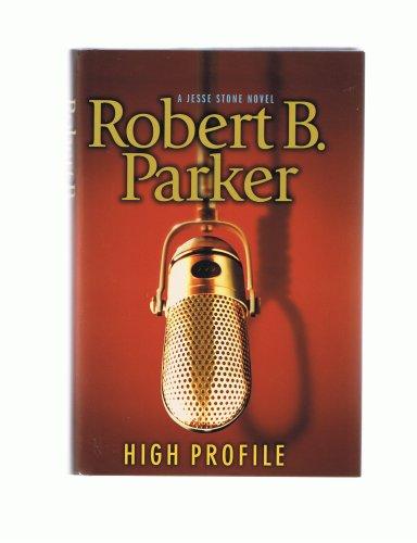 9780739477823: High Profile: A Jesse Stone Novel
